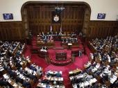Čak 131 amandman na predlog zakona o dva nova ministarstva