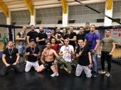 MMA turnir: Četiri gladijatora – četiri medalje