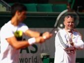 Novak: Agasi će ostati uz mene koliko oseća da treba