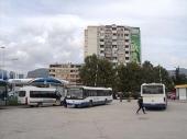 NIŠ: Saobraćajka VRANJSKOG autobusa u centru