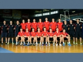 Mlada košarkaška reprezentacija peta na EP