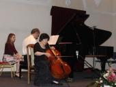 Otvoren PIANO SUMMER