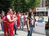Kamp Crvenog krsta u Beliševu