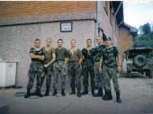 U pripremi posebna odlikovanja za sukobe 1999.