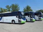 NOVI autobusi u JEDINSTVU