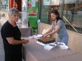 Torte za Miljanu, Slobodana i Nenada