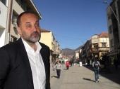 Janković otvara kancelariju u Vranju