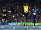 Greška u koraku najvećeg sprintera svih vremena