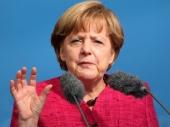 Merkel: Prijem migranata nije greška