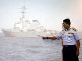 Američki mornari nestali posle sudara razarača sa tankerom