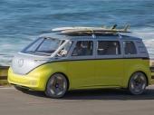 Volkswagen vraća minibus