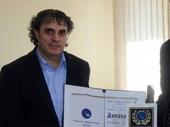 Novkoviću SEDMOSEPTEMBARSKA nagrada