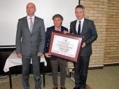 Dodeljena nagrada SEDMI SEPTEMBAR (FOTO)