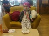 Petra otputovala u Tursku na operaciju
