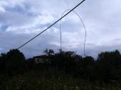 Umalo KATASTROFA zbog oluje u Poljanici (FOTO)