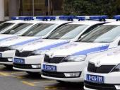 26 NOVIH vozila za vranjsku POLICIJU