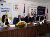 Sudije i izvršitelji DEVET SUDOVA u Vranju