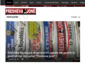 Preševo: Uskoro DNEVNI LIST na albanskom