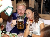 Boris Beker: Mnogo volim pivo