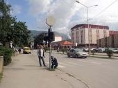 OPLJAČKANA menjačnica u Vranju