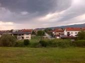 Centar za VANREDNE SITUACIJE na ulazu u Vranje