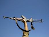 Otkud model čuvene puške iz Kragujevca u Siriji?