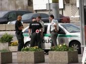 Privedeni radnici iz Srbije nalaze se u Centru za strance