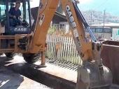 BANJA: Zbog kanalizacije ZATVOREN PUT
