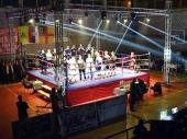 Vranje: Priprema za novi MMA SPEKTAKL (VIDEO)