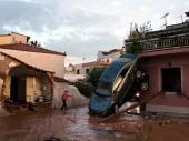 Atina: Poplave odnele 16 života, još dve osobe nestale