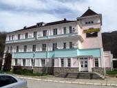 HOTEL ŽELEZNIČAR: Završena uknjižba imovine