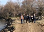 55 miliona za nasipe na Južnoj Moravi