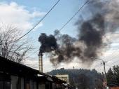 HAVARIJA: NIJE SVEJEDNO živeti ispod čađi i dima