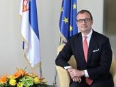 Ambasador EVROPSKE UNIJE obilazi Vranje