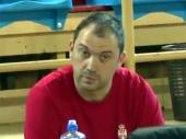 Čanak trener Partizana od četvrtka!