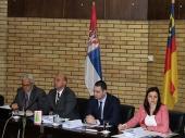 Skupština usvojila planove poslovanja javnih preduzeća
