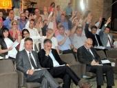 Skupština: ANDONOVU nije verifikovan mandat