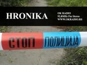 TEŠKA SAOBRAĆAJKA: Jedna osoba poginula