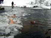 Vlasina: Drugo plivanje za ČASNI KRST