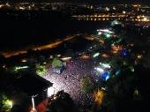 EXIT proglašen najboljim festivalom Evrope