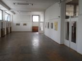 Izložba grafika i skulptura u Vranju