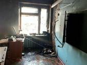 Rusija: Tinejdžer sekirom ranio šest đaka, zapalio školu