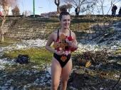 HAN: MARIJA najbrža u plivanju za KRST