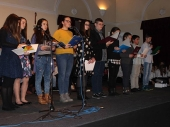 SVETOSAVSKA: Nagrade za recitatore i likovne stvaraoce
