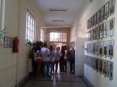 Srednjoškolci u KVIZU O OSLOBOĐENJU VRANJA
