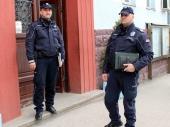 Policajci spasili čoveka sa litice MARKOVOG KALETA