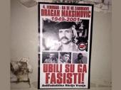 Antifa Vranje: Ne zaboravljamo, ne opraštamo!