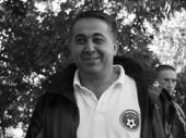 In memoriam: Goran Nastić