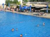 Ovog leta možda moguće kupanje na Jumkovom bazenu