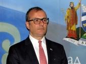 Ambasador Fabrici u Aleksincu i Nišu